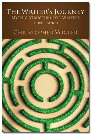 Cover image of The Writer's Journey, Third Edition, by Christopher Vogler